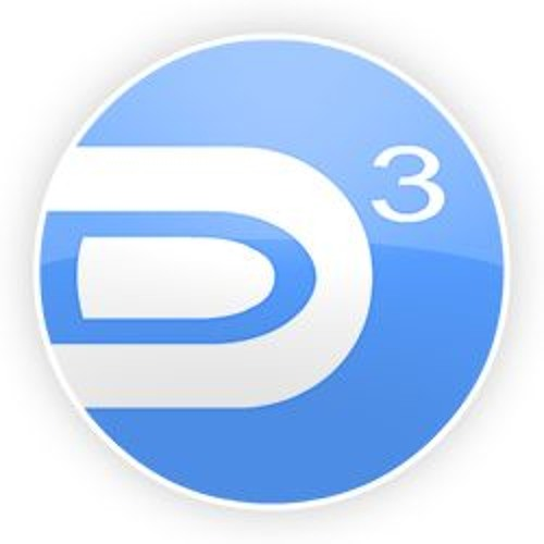 D³ Music's avatar