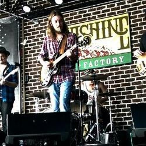 Margnolia (JJ Cale Cover) Live At Soulshine