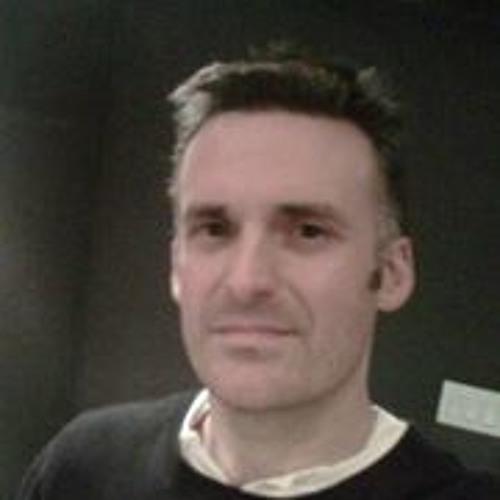 Eric Hallowell's avatar