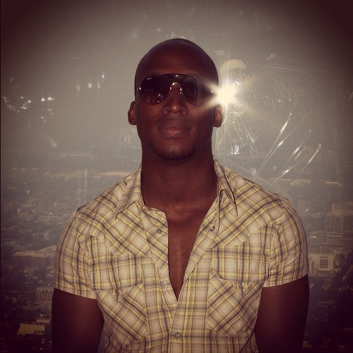 Andre Davis 3's avatar