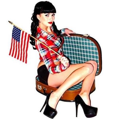 Emmelie America's avatar