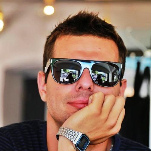 Gregoire July's avatar