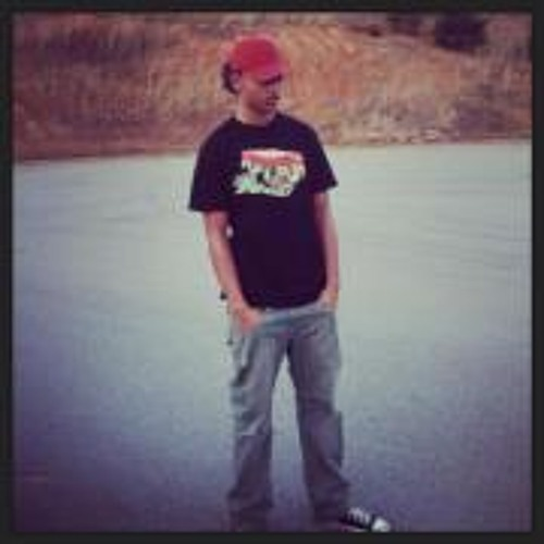 Justin Cantrell 3's avatar