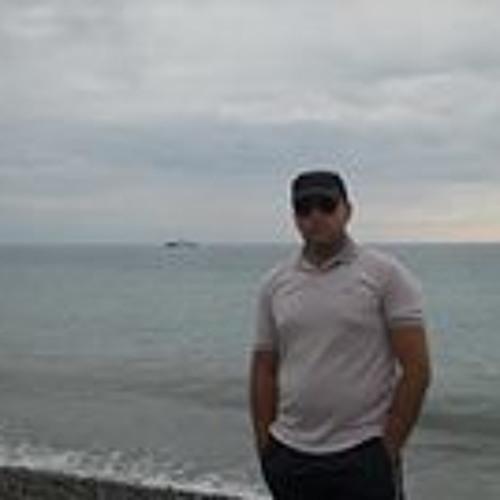 Armen Hovhannisyan 4's avatar