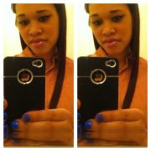 Shelbia Carmella Fells's avatar