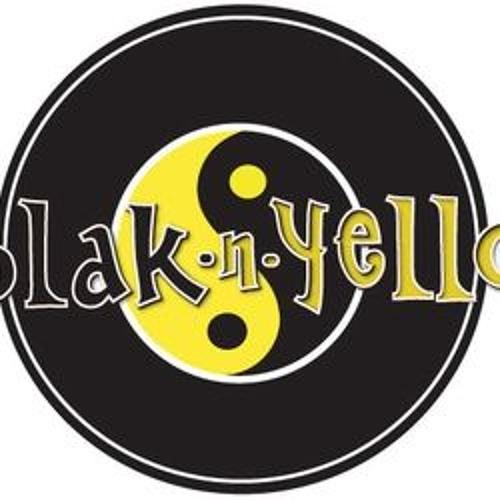 blak-n-yello's avatar