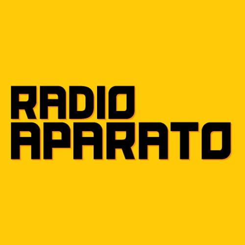 RadioAparato's avatar