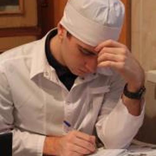Evgeniy Kazarov's avatar