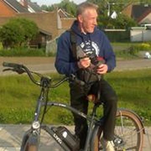 Stef Huenaerts's avatar