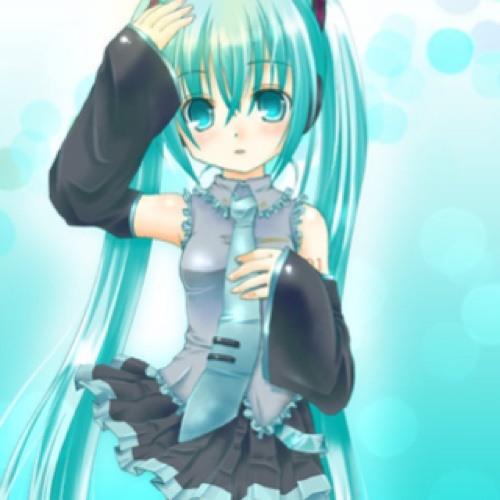 Miku_Hatsune's avatar