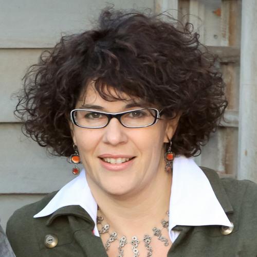 Mary Camacho 1's avatar