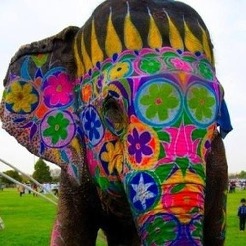Holy Elephantosaur's avatar