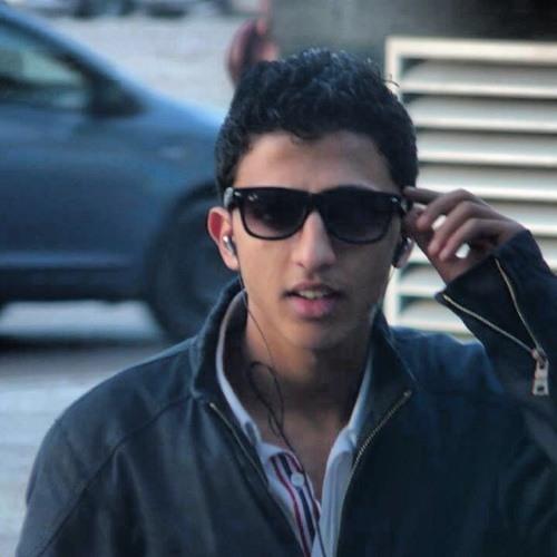 Omar el Gameed's avatar