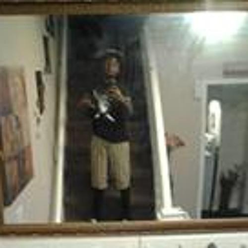 Honoray Williams's avatar