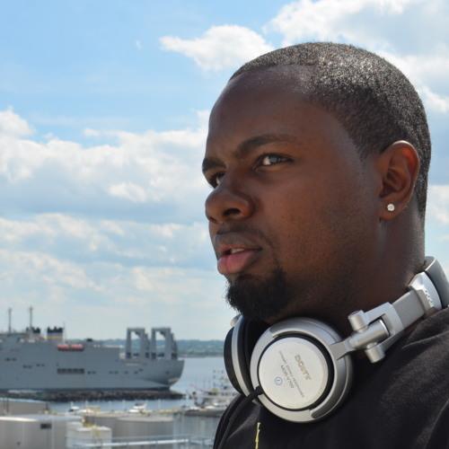 DJ Grizzyy's avatar