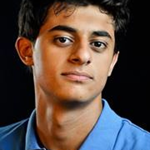 Ahmed Geneidi's avatar