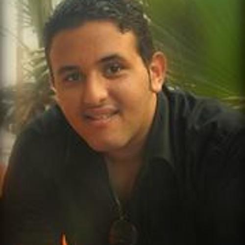 Khaled Majdy Nova's avatar