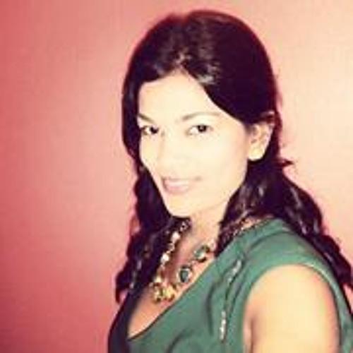 Amrita Mb's avatar