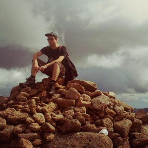 Sam Railton 1's avatar