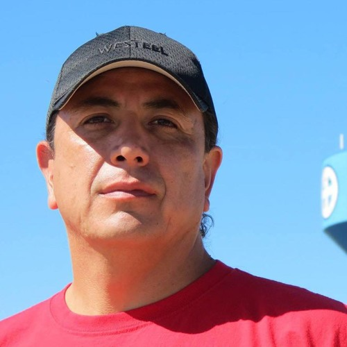 Dave Archambault II On Native America Calling
