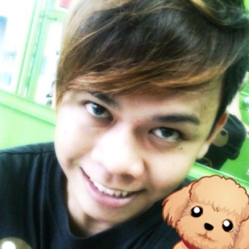 rhonzkee's avatar