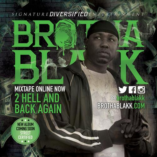 Brotha Blakk's avatar