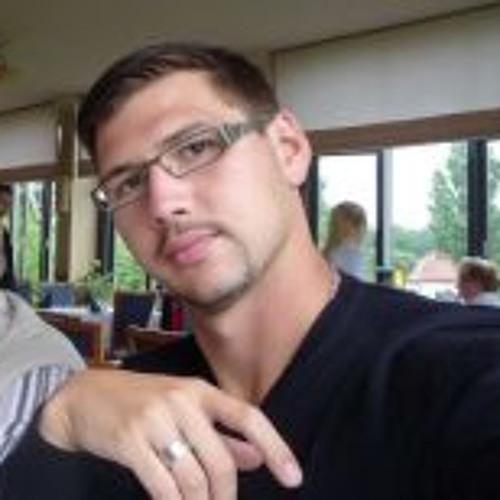 Sebastian Sander Kube's avatar