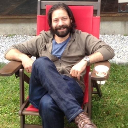 Josh Ruzansky's avatar