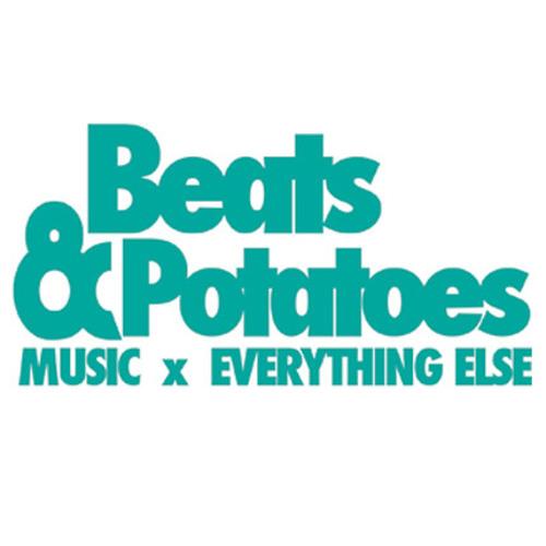 beatsandpotatoes's avatar