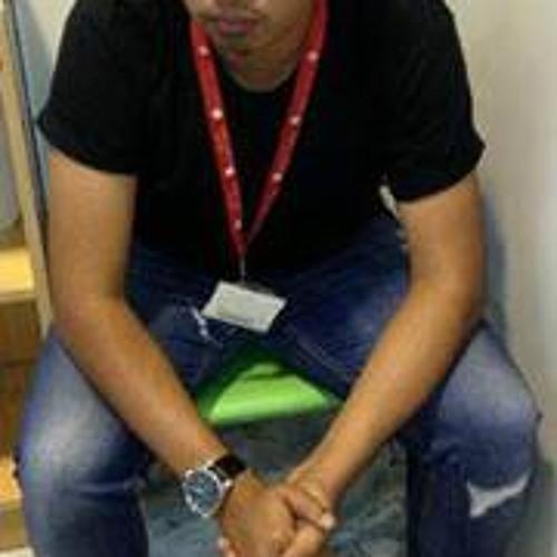 Zunair Mirza's avatar