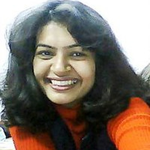 Deepti Atri's avatar