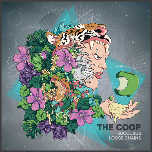 The Coop Music's avatar