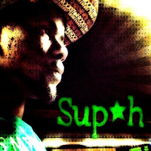 SupahVII's avatar