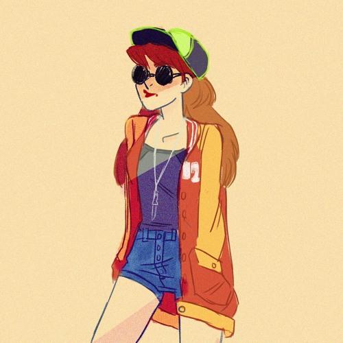 AreYouAskingMe's avatar