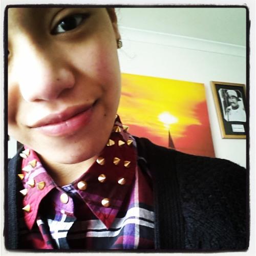 Tenari Samoa's avatar