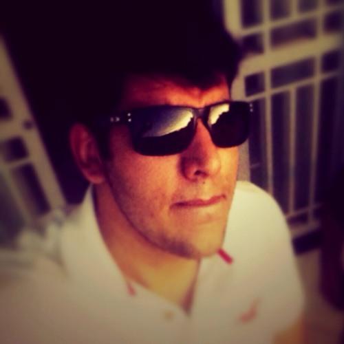 Rodrigo A. Carvalho's avatar