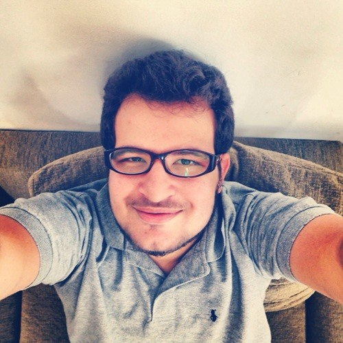 karim yousry's avatar