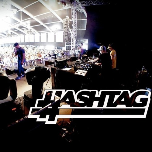 hashtagdnb's avatar