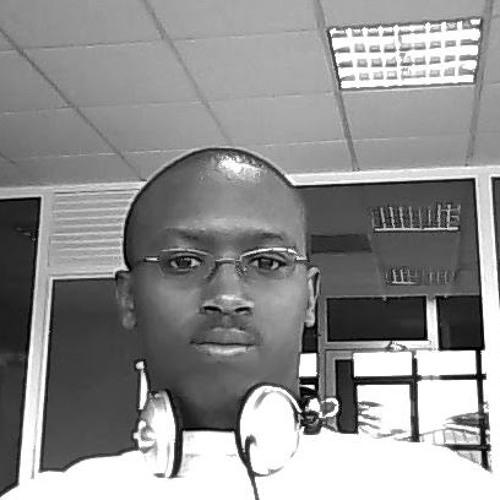 Amos Kosgei's avatar