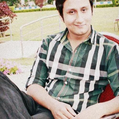 Zaid Ejaz's avatar