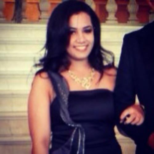 Haya Osama's avatar