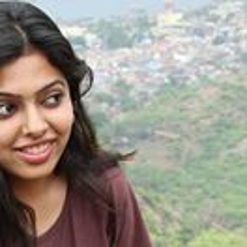 Akanksha Sharma 11's avatar