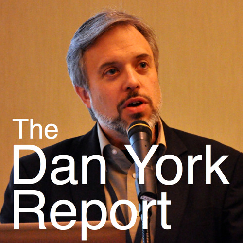 TDYR 278 - An Example Of My Weekly FIR Podcast Reports