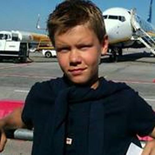 Maxime Jansen's avatar