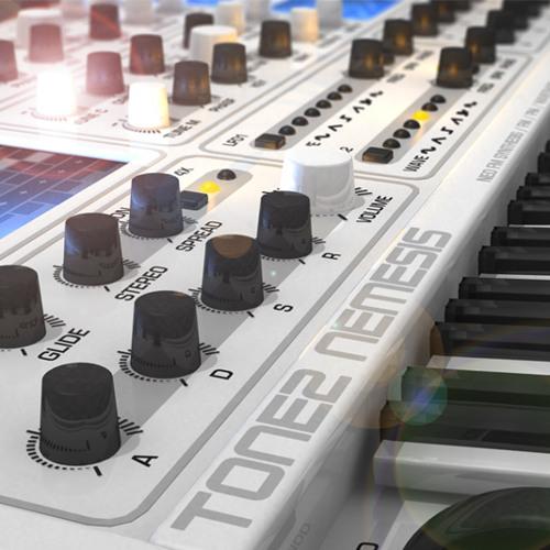 Tone2-Audio's avatar