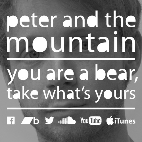 Peter and the Mountain's avatar