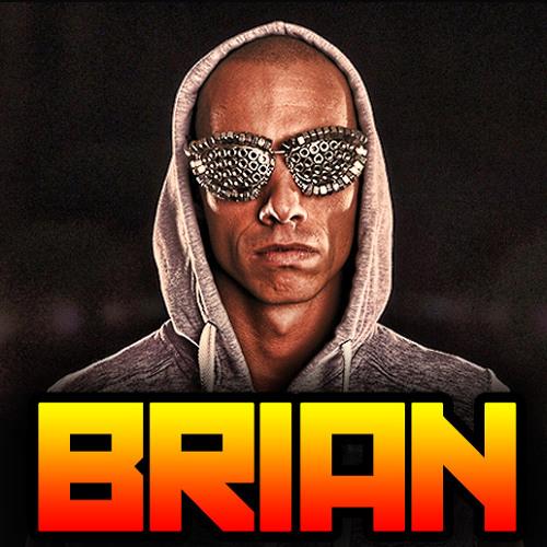 DJ BRIAN's avatar