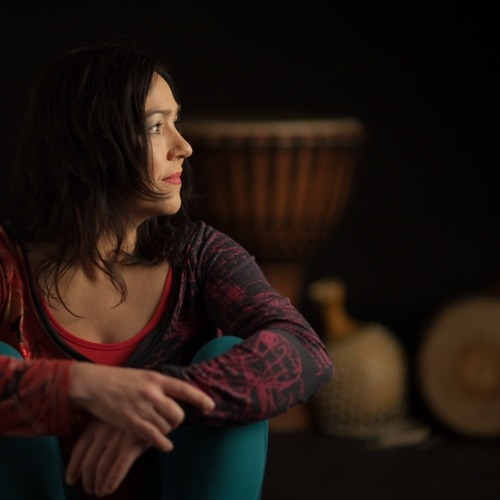 Karin Graf djembe's avatar