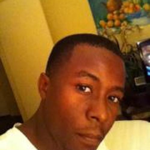Mando Allen's avatar