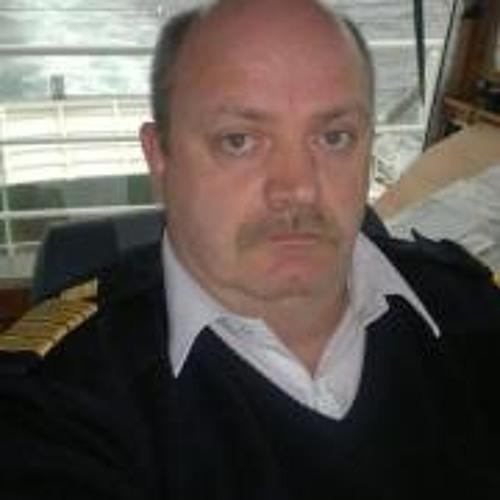 Willy Jan Johannessen's avatar